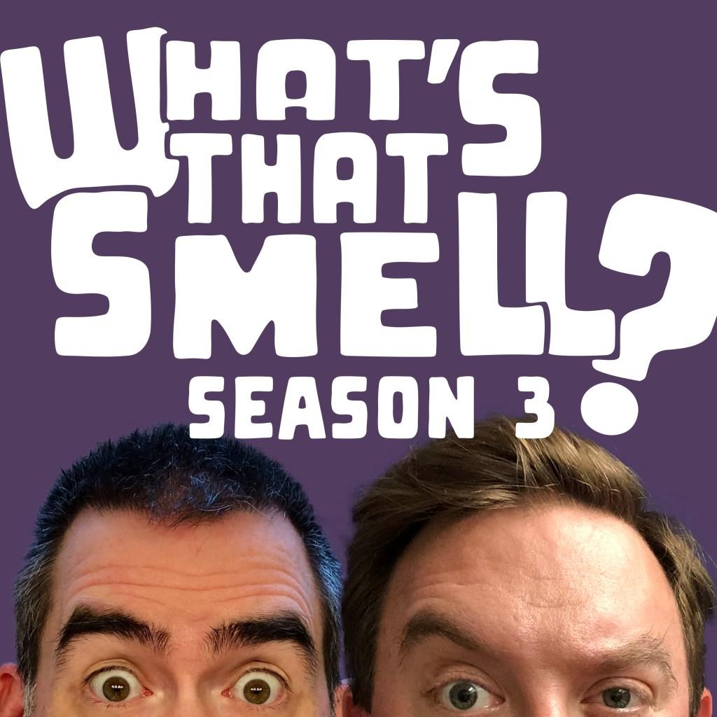 WTS Season 3 Logo