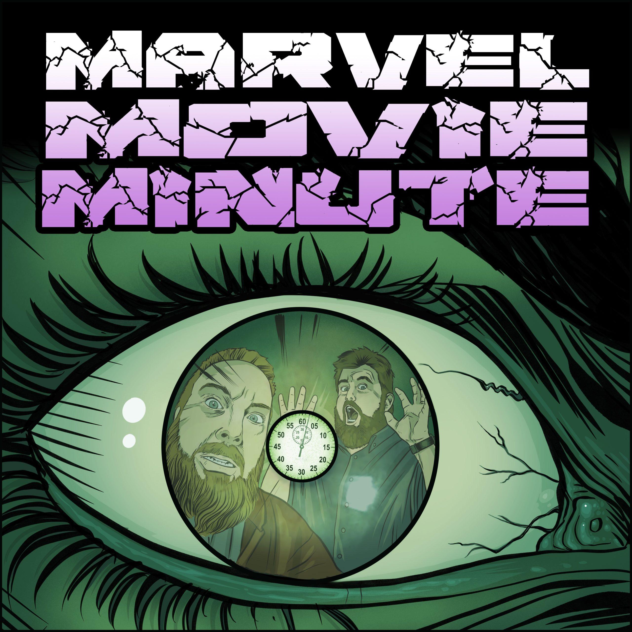 Marvel Movie Minute Season 2