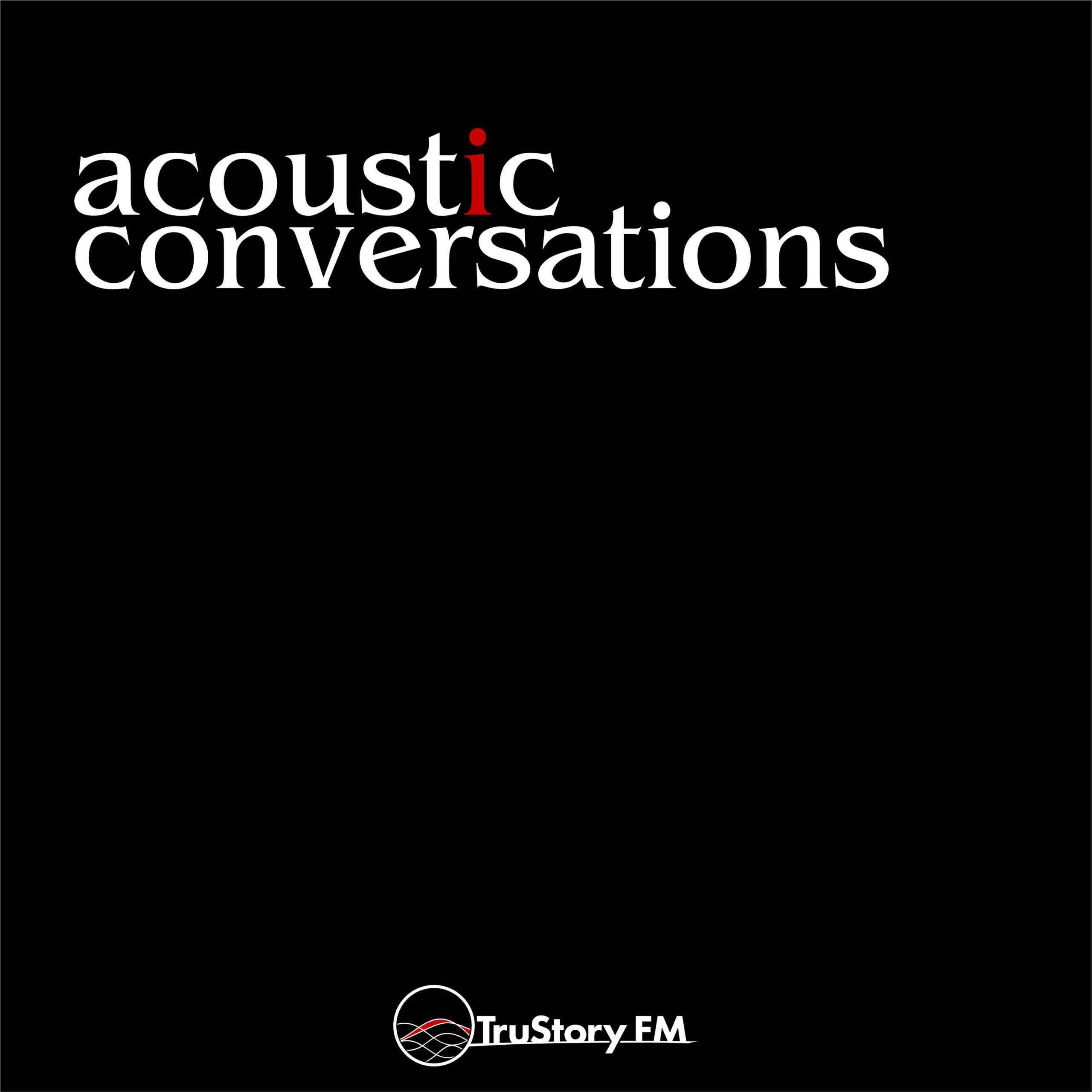 Accoustic Conversations