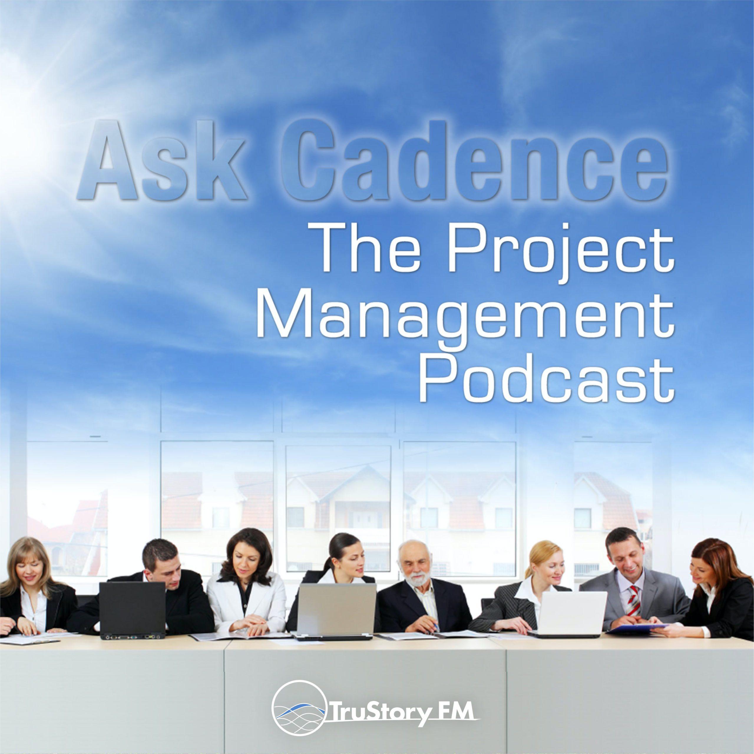 Ask Cadence