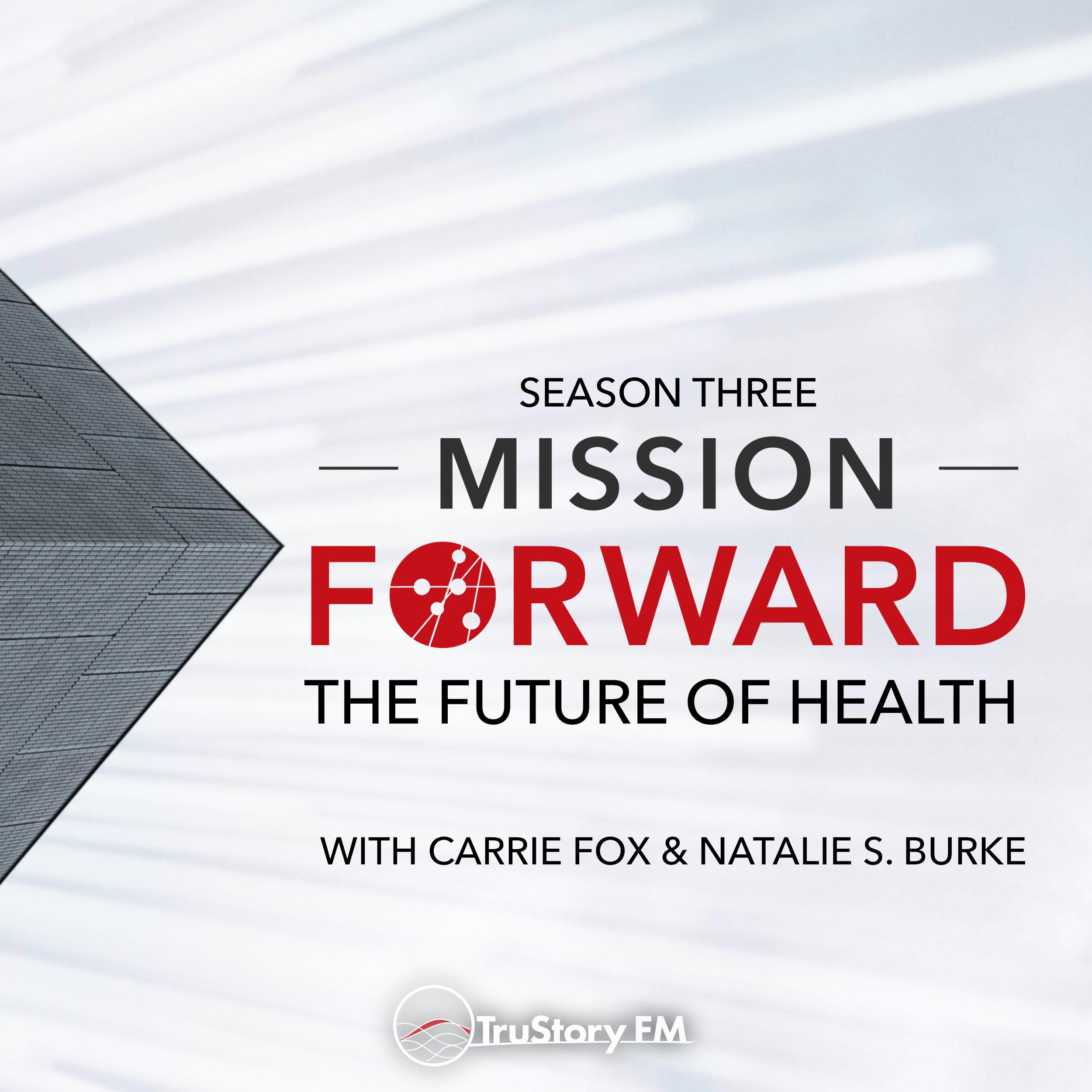 Mission Forward Season 3 2500p