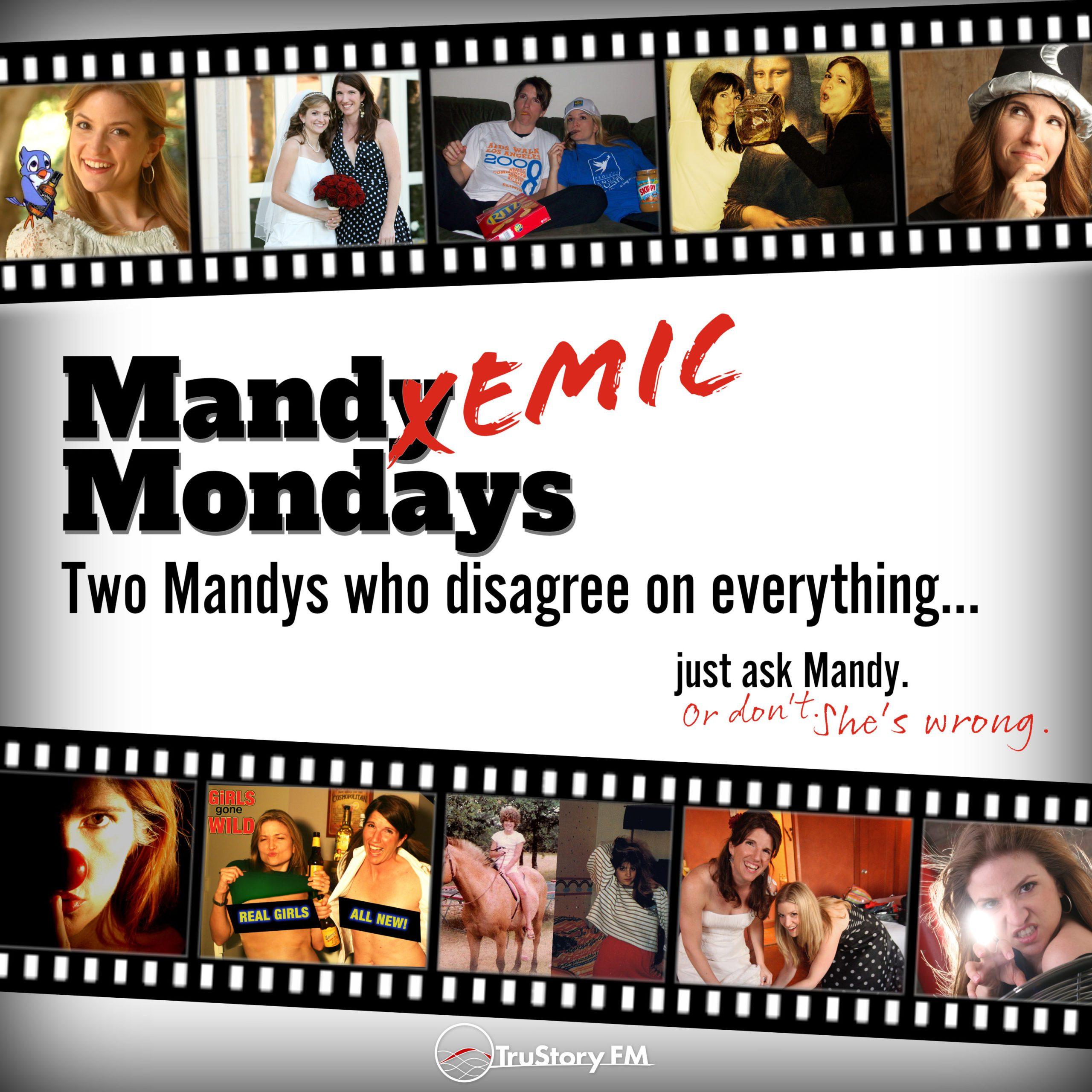 Mandemic Thumb