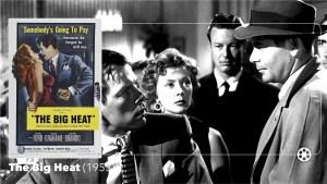 Fritz Lang's 1953 crime film noir The Big Sleep