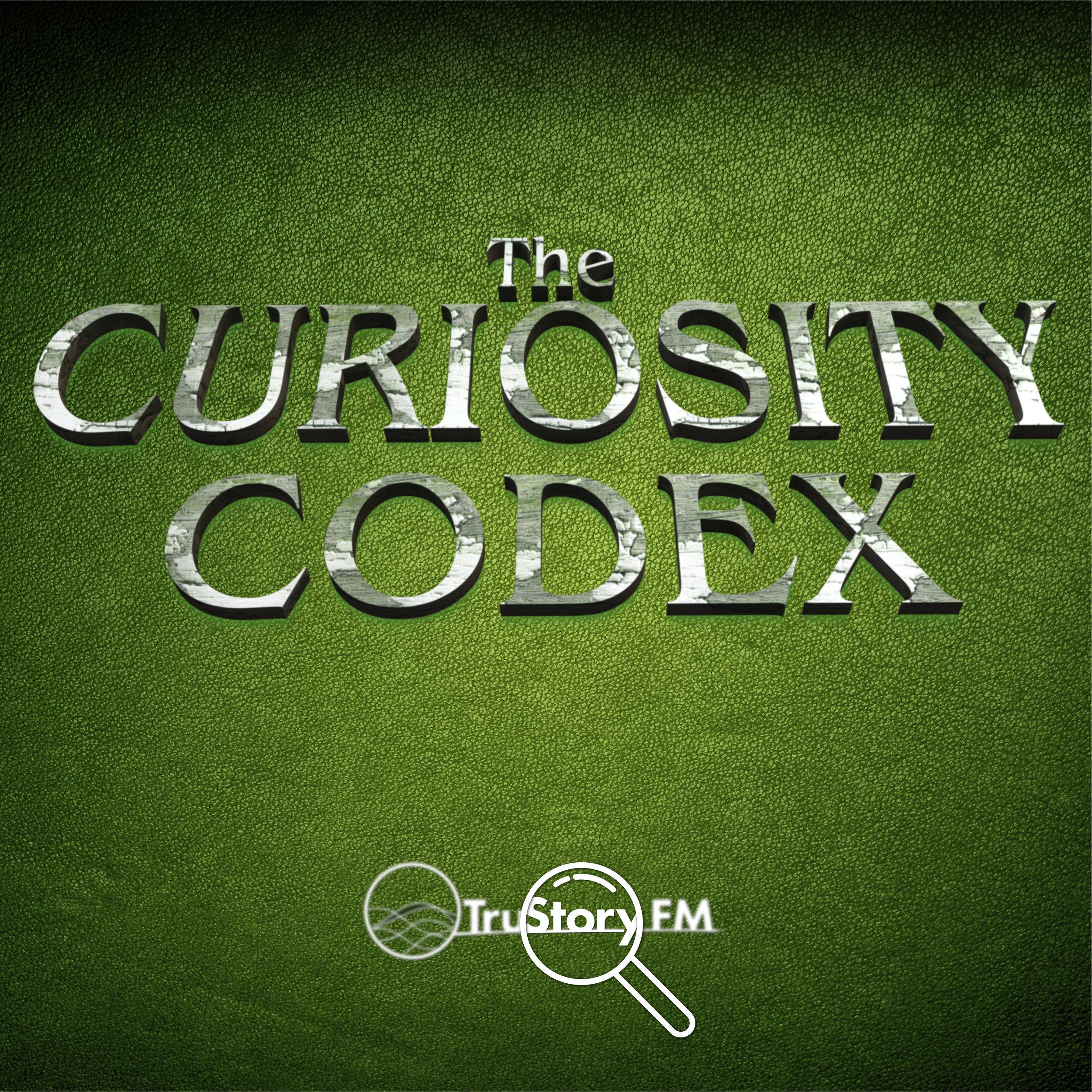 Curiosity Codex