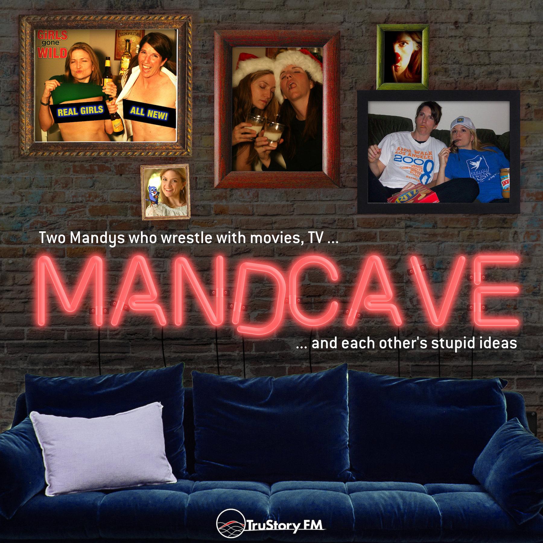 MandCave Thumbnail Logo