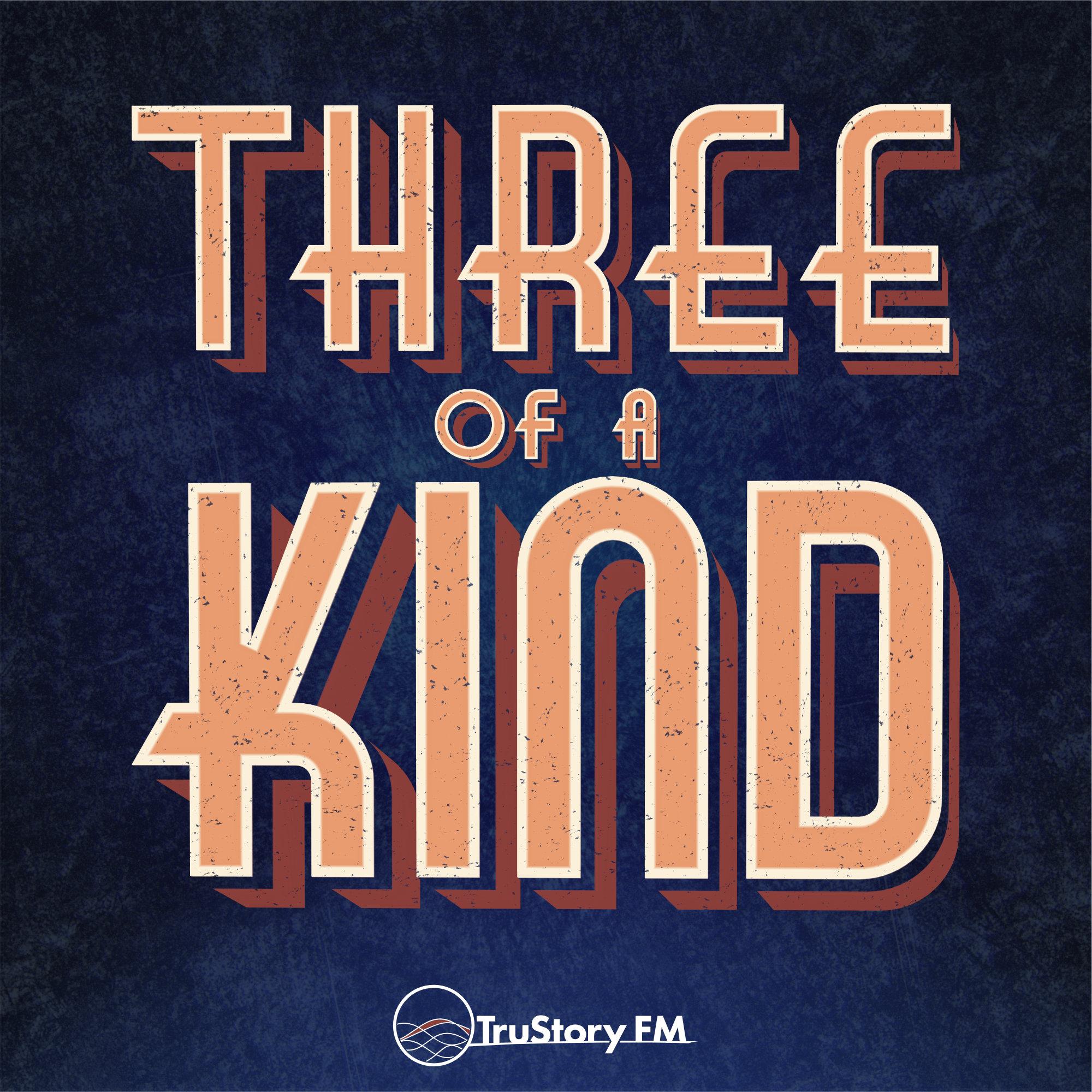 Three of a Kind Thumb