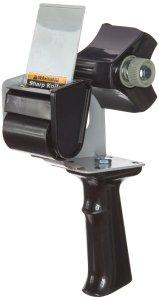 7.Tartan Pistol Grip Box Sealing Tape