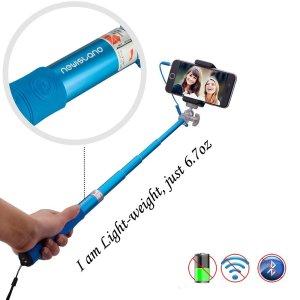 9. Selfie Stick, Newisland