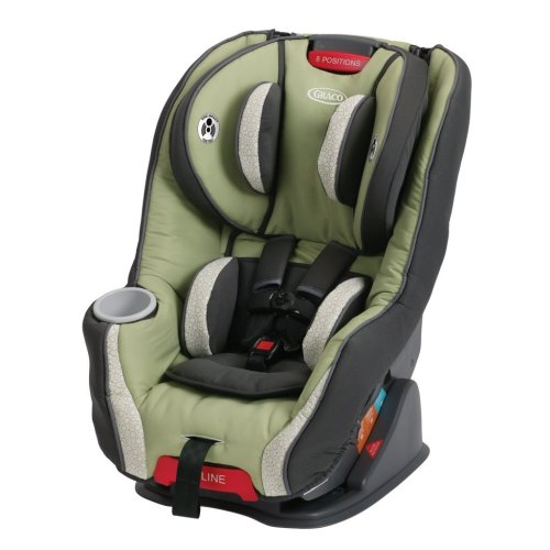 4.Graco Size4Me 65 Convertible Car Seat