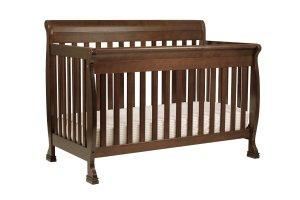 5.DaVinci Kalani 4-in-1 Convertible Crib