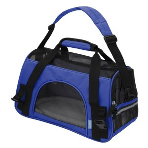 5.OxGord Pet Carrier Soft Sided Cat and Dog