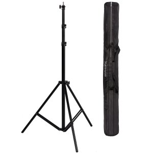6.Ravelli ALS Full Air Cushioned Light Stand