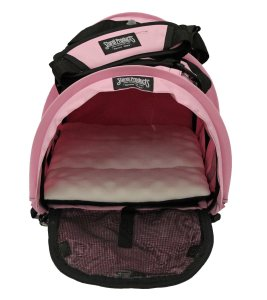 7.SturdiBag Large Pet Carriers