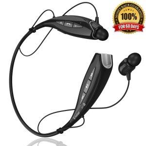 8.Bluetooth Headset Headphones BHS-930 by phaiser