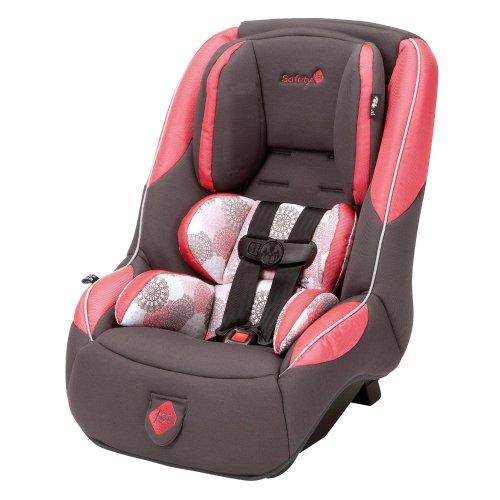 8.Evenflo SureRide DLX Convertible Car Seat