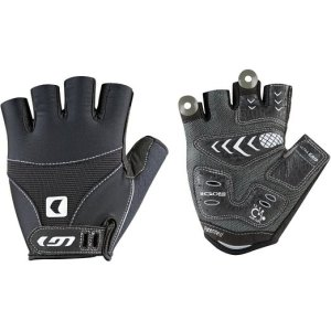2. Louis Garneau 12c Air Gel Gloves - Men's
