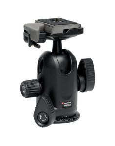 1.Manfrotto 498RC2 Ball Head