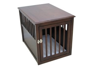 2.Crown Pet Crate Table