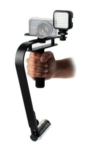 2.Professional Video Camcorder Stabilizer Kit