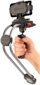 6.Steadicam Smoothee for iPhone