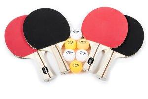 1. STIGA Performance Table Tennis Set