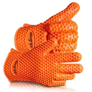 1.The Ekogrips Gloves by Jolly Green Products