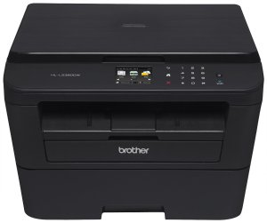 10.Brother HHL-L2380DW Wireless Monochrome Laser Printer