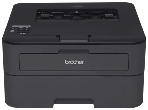 2. Brother HL-L2340DW Compact Laser Printer