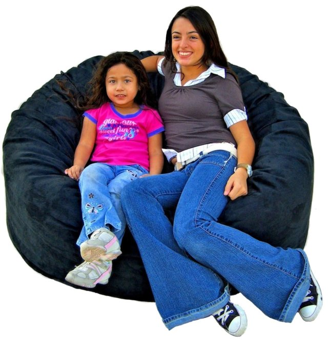 List Top 10 Best Bean Bag Chairs for Adult in 2019 Reviews ...