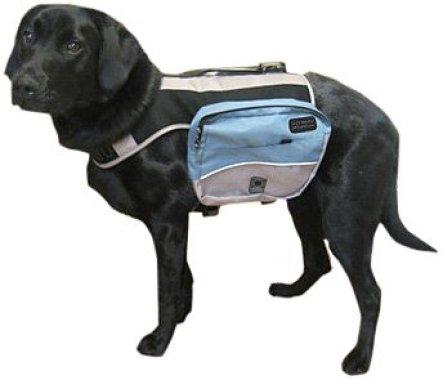 2. Kyjen Outward Hound Excursion Dog Backpack