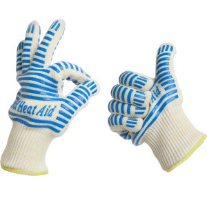 2. Revolutionary Certified Gloves