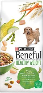 3. Beneful Dry Dog Food by Purina