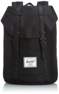 3.Herschel Retreat College Backpack