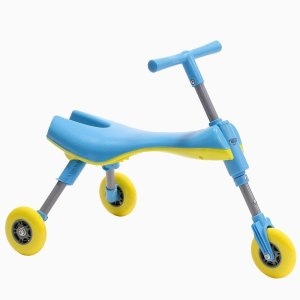 3. Fly Bike Toddler Tricycle