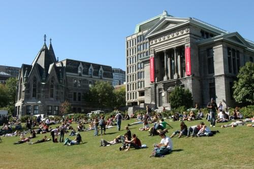 2.McGill University