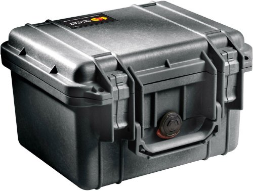 5. Pelican Small DSLR Camera Case