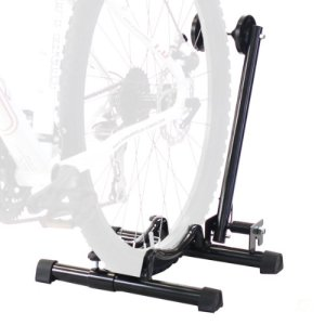6.Best Bike FLOOR PARKING RACK STORAGE STAND Bicycle
