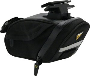 7. Topeak Aero Wedge DX Pack