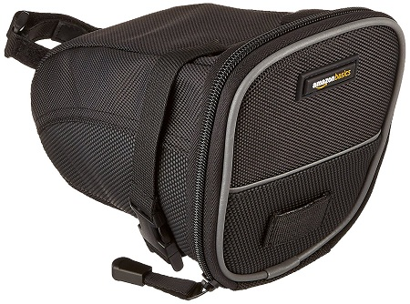 Top 10 Reviews of Best Bicycle Saddle Bags