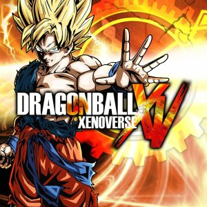 2. Dragon Ball Xenoverse