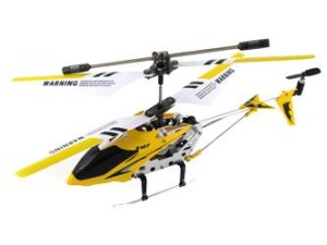 2. Syma S107 Remote Control Helicopter