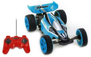 2. Top Race Extreme High Speed Remote Control Car