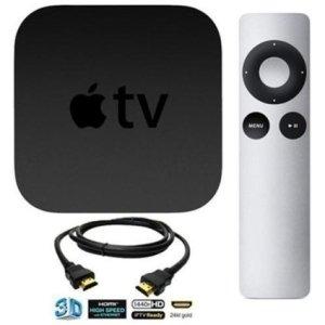 8. Apple TV Streaming Portable Media Player