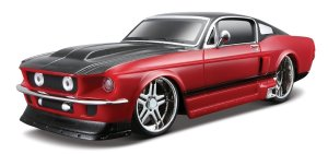 9. Maisto Ford Mustang Remote Control Vehicle