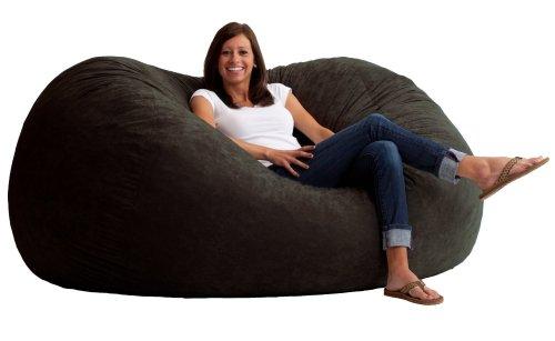 4.Comfort Research Fuf in Comfort Suede