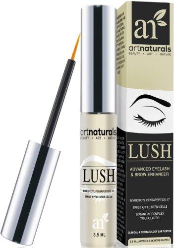 5.ArtNaturals Eyelash Growth Serum