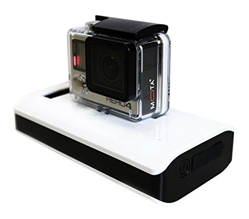 2.MOTA Wireless Charger for GoPro
