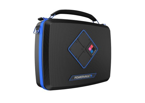 5.Polar Pro Filters PowerVault GoPro Case with Power Bank
