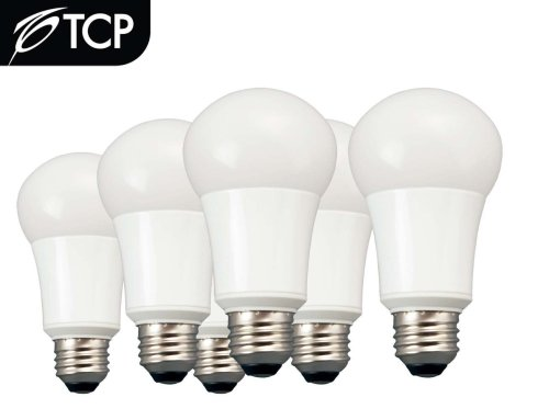 1.Top 10 Best Home Light LED Bulbs Review in 2016