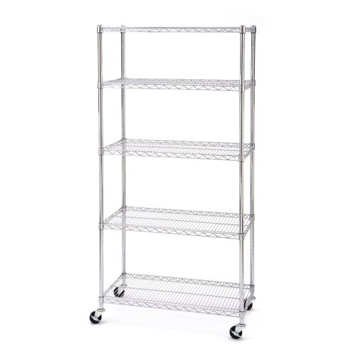3.Top 10 Best Home Shelves Review in 2016